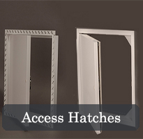 access hatches